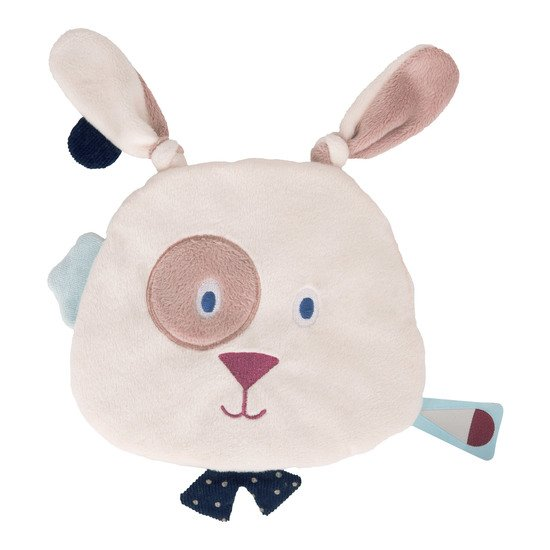 Balloon Company doudou fantaisie Ecru  de Little Band