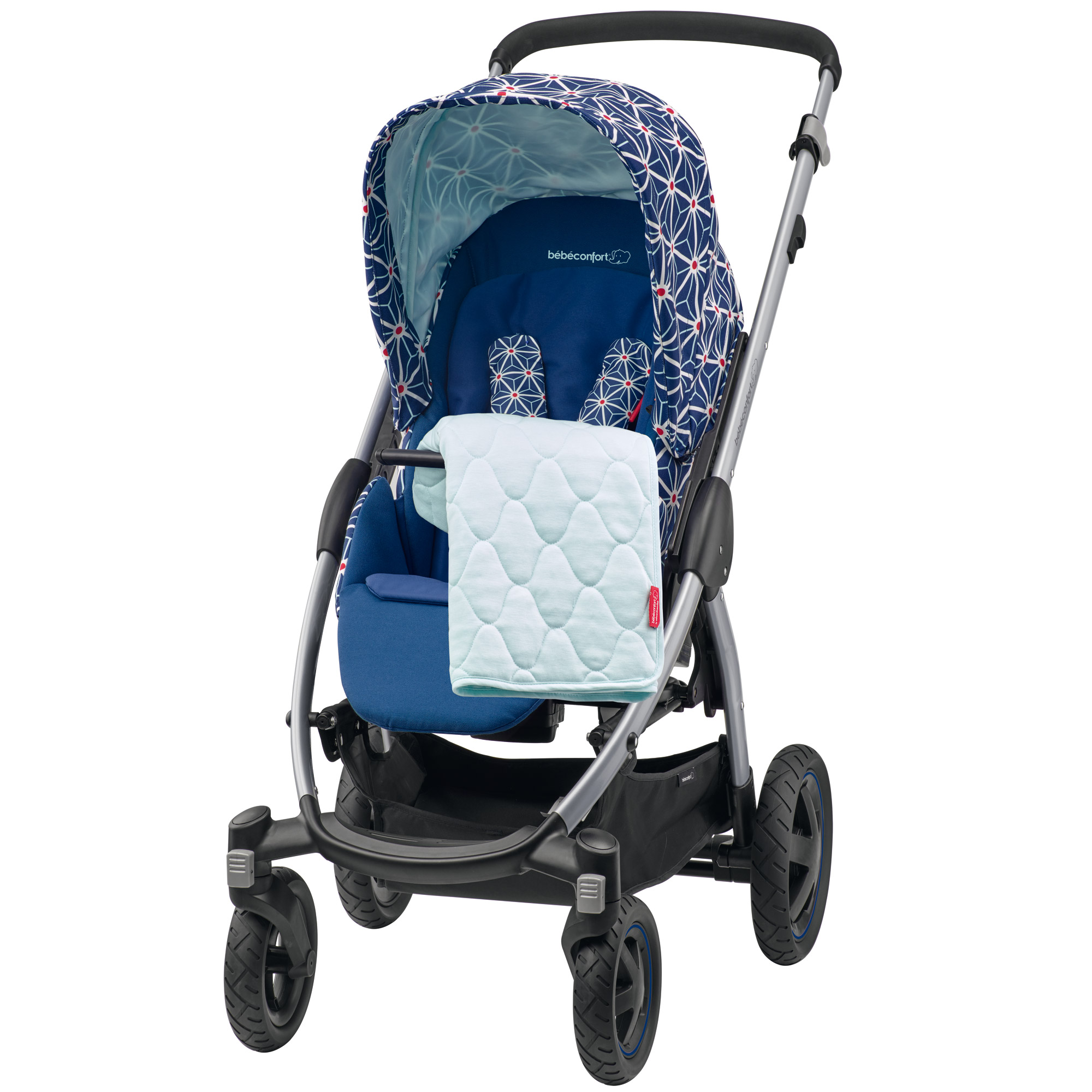 Stella Black Refresh  de Bébé Confort