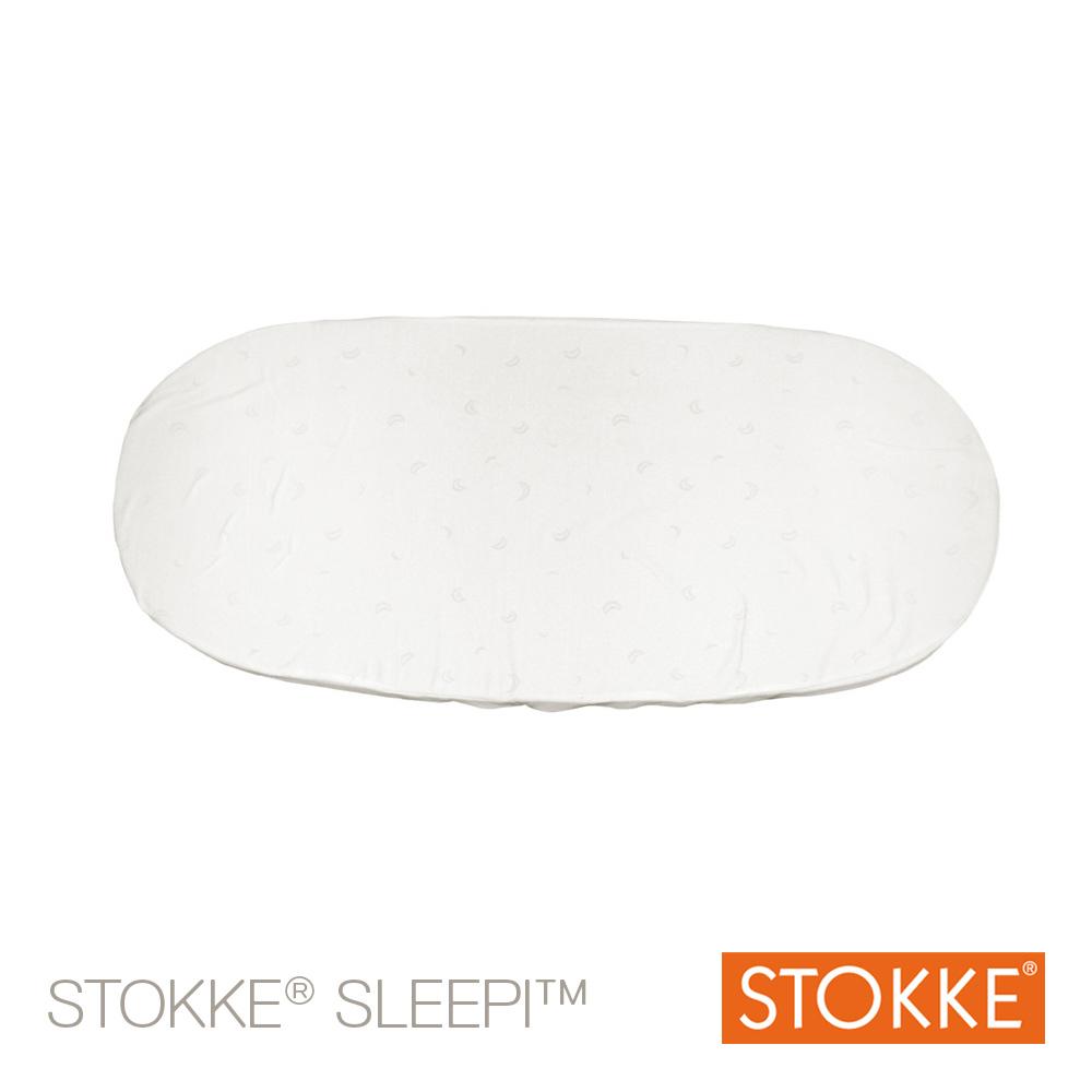Matelas Junior Sleepi™ Blanc  de Stokke®