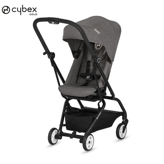 Eezy S Twist Manhattan Grey  de Cybex