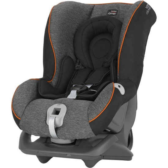 First Class Plus Black Marble  de Britax