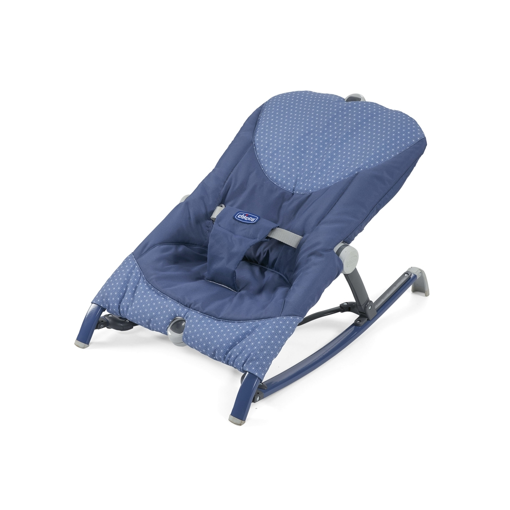Transat Pocket Relax Navy  de Chicco