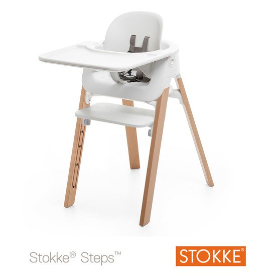 Tablette Steps pour Baby Set   de Stokke®