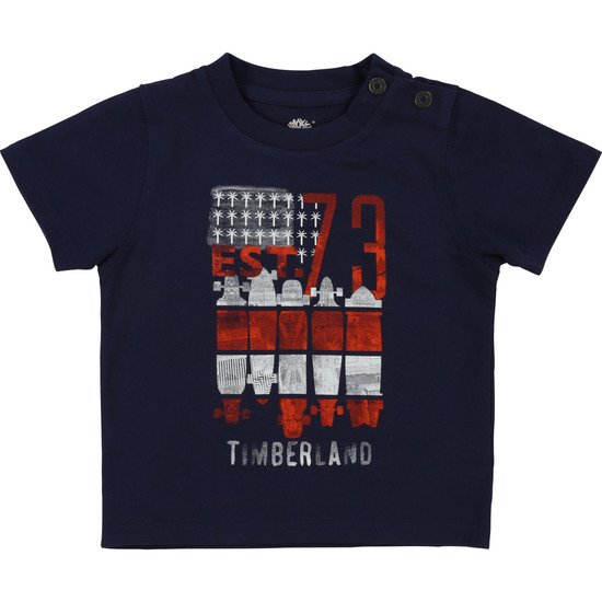T-shirt collection Timberland été 2019