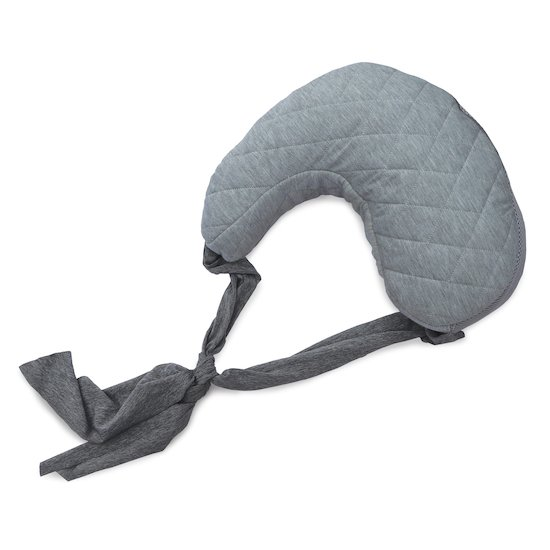 Coussin All Boppy Anywhere Gris  de Chicco