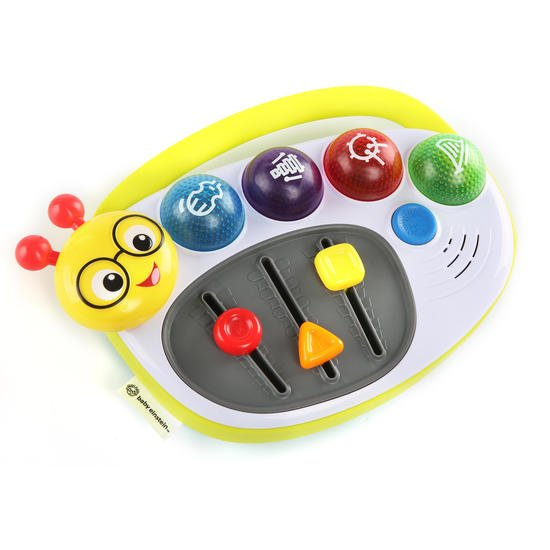 Little DJ jouet musical transportable Multicolore  de Baby Einstein