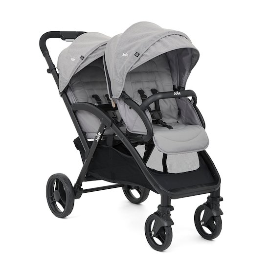 Evalite duo Grey Flannel  de Joie