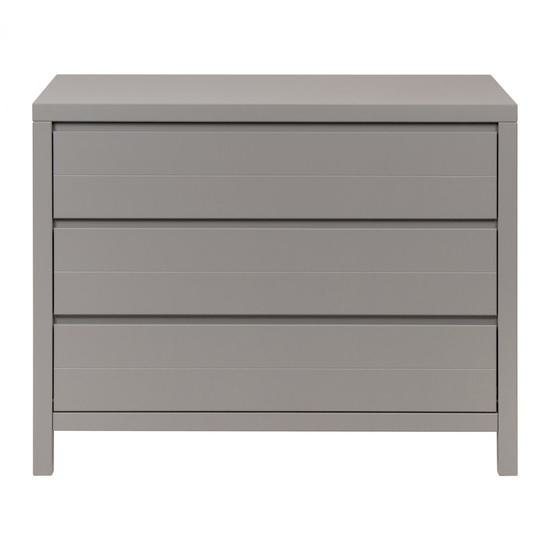 Stripes Commode 3 tiroirs