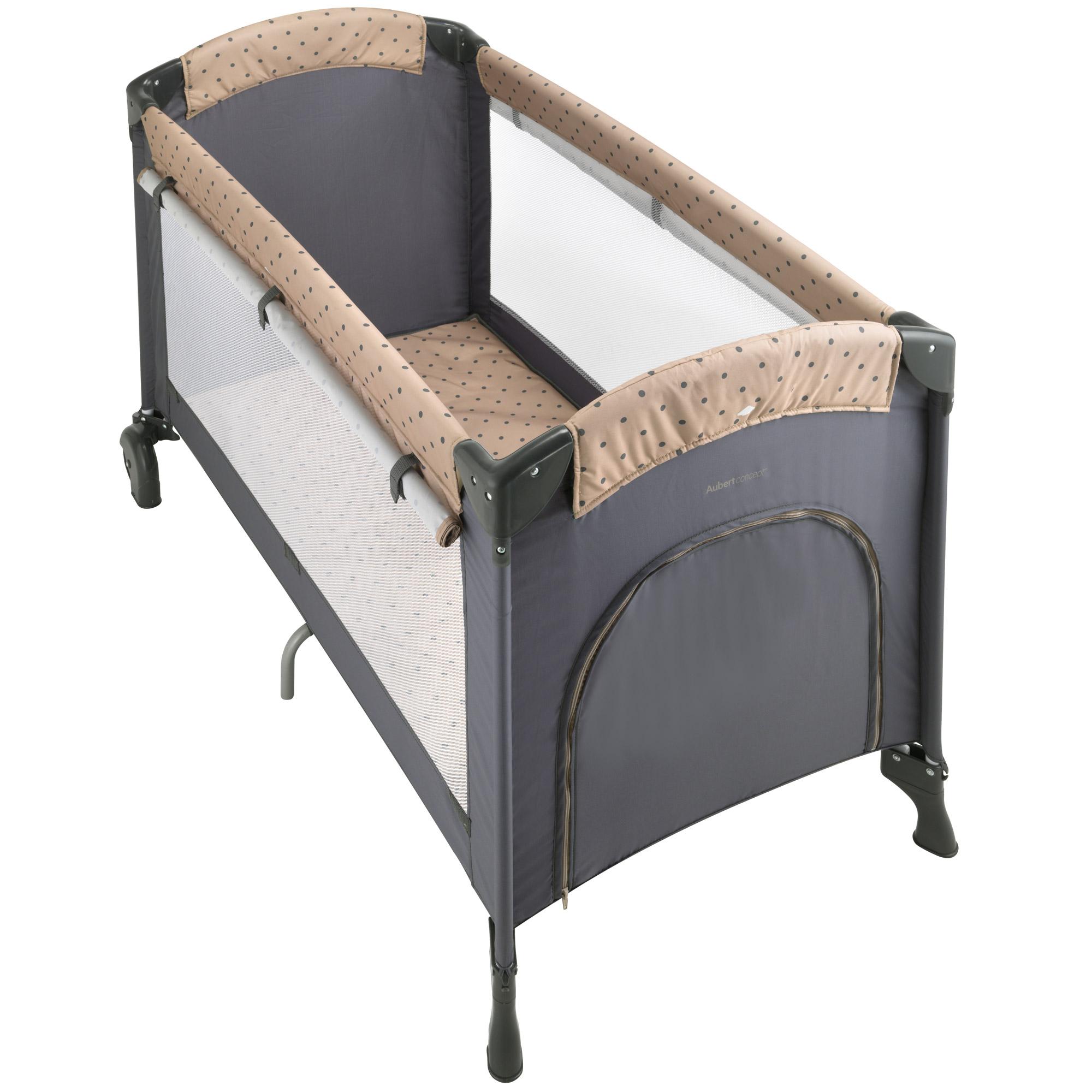 lit deluxe winnie de aubert concept lits parapluies aubert. Black Bedroom Furniture Sets. Home Design Ideas