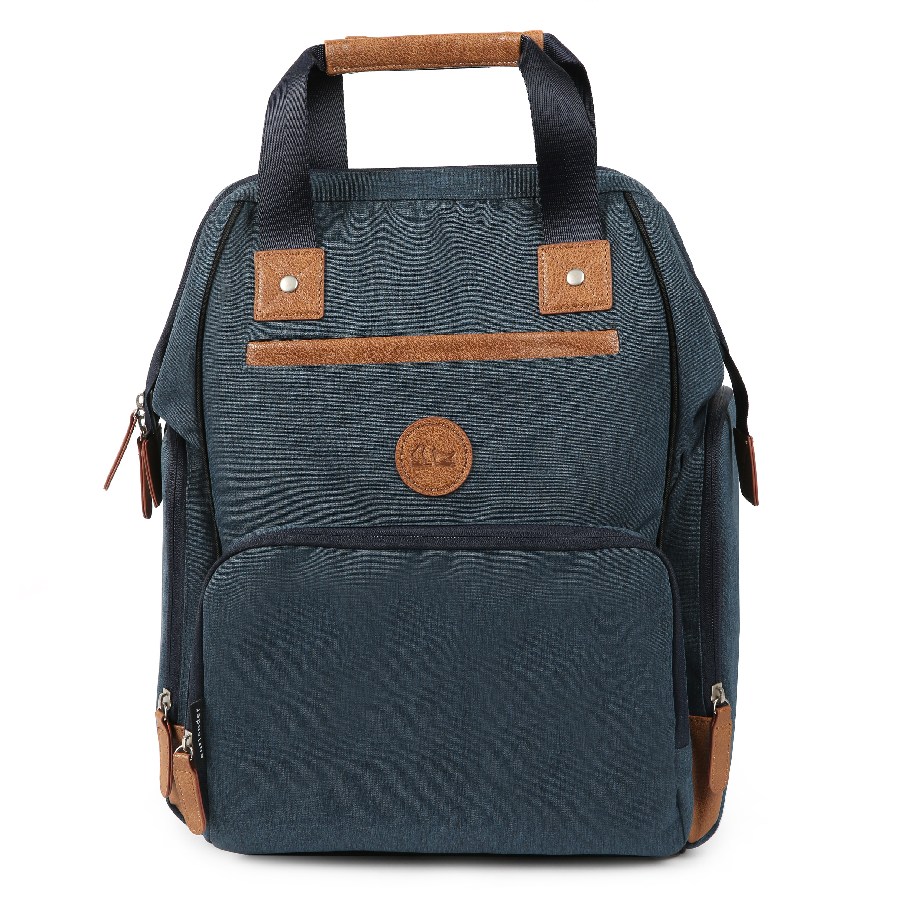 Backpack Bleu Marine  de Joie