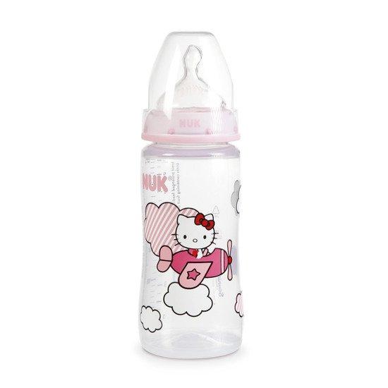 Biberon PP Hello Kitty 300 ml