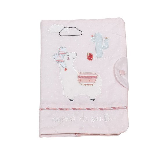 Mila lampe de chevet rose de Sauthon Baby Déco, Mila : Aubert
