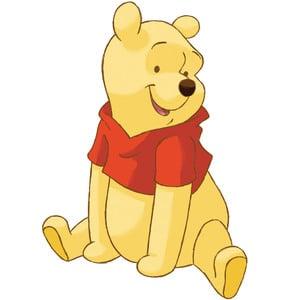 Winnie l 39 ourson th me coordonn mixte aubert - Chambre winnie l ourson aubert ...