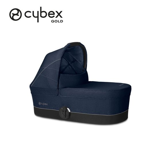 Nacelle S Denim Blue  de Cybex
