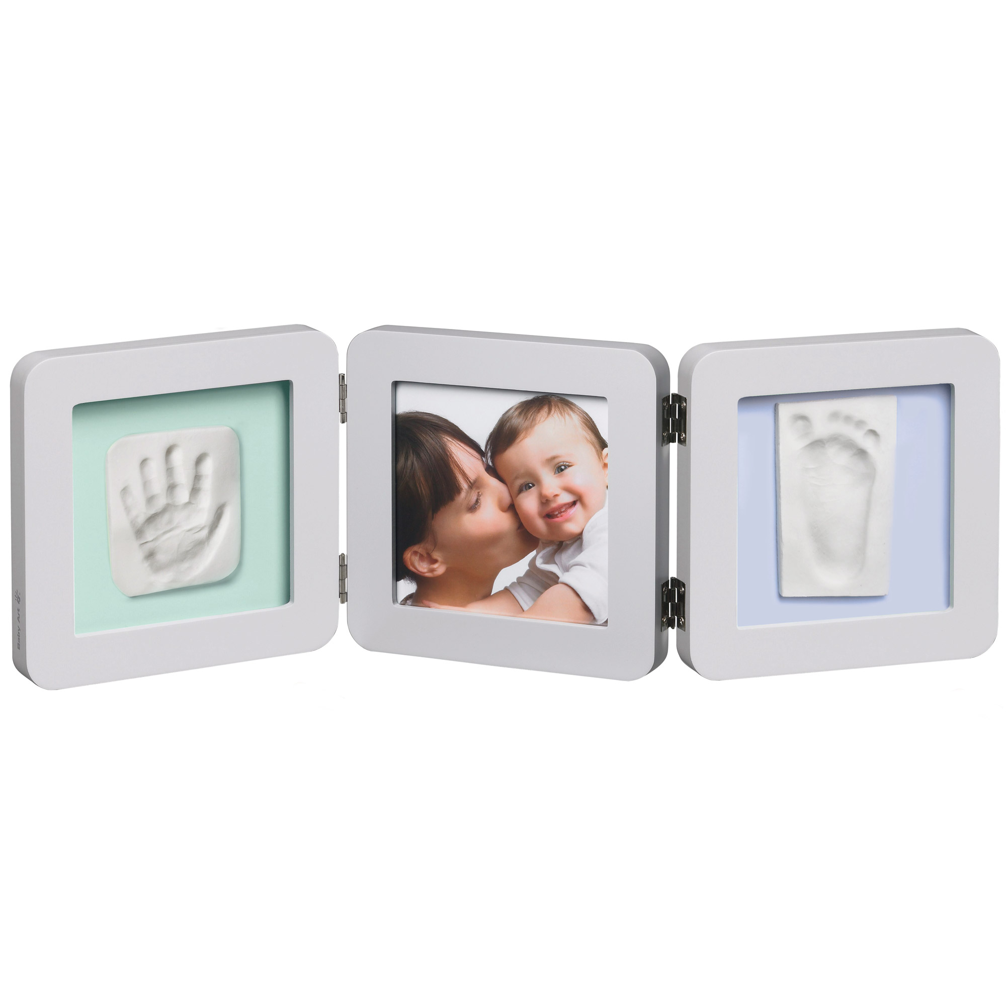 Baby Art double print frame réversible