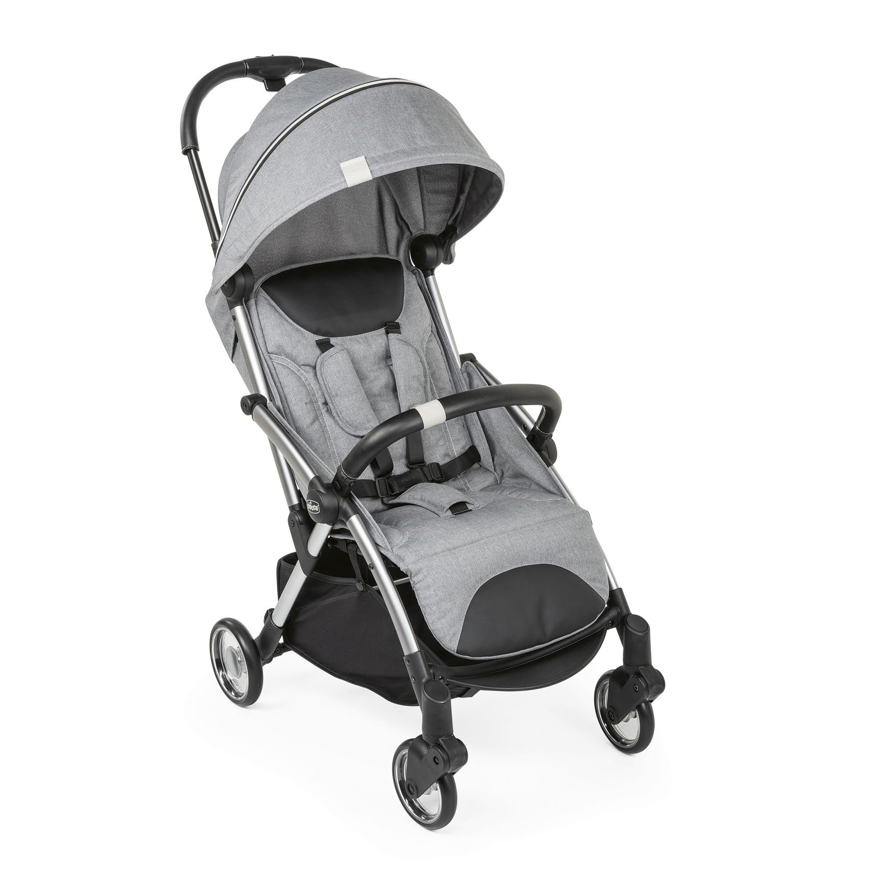 Canne Goody  Cool Grey  de Chicco