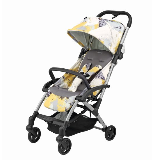 Laika 2 Urban Yellow  de Bébé Confort