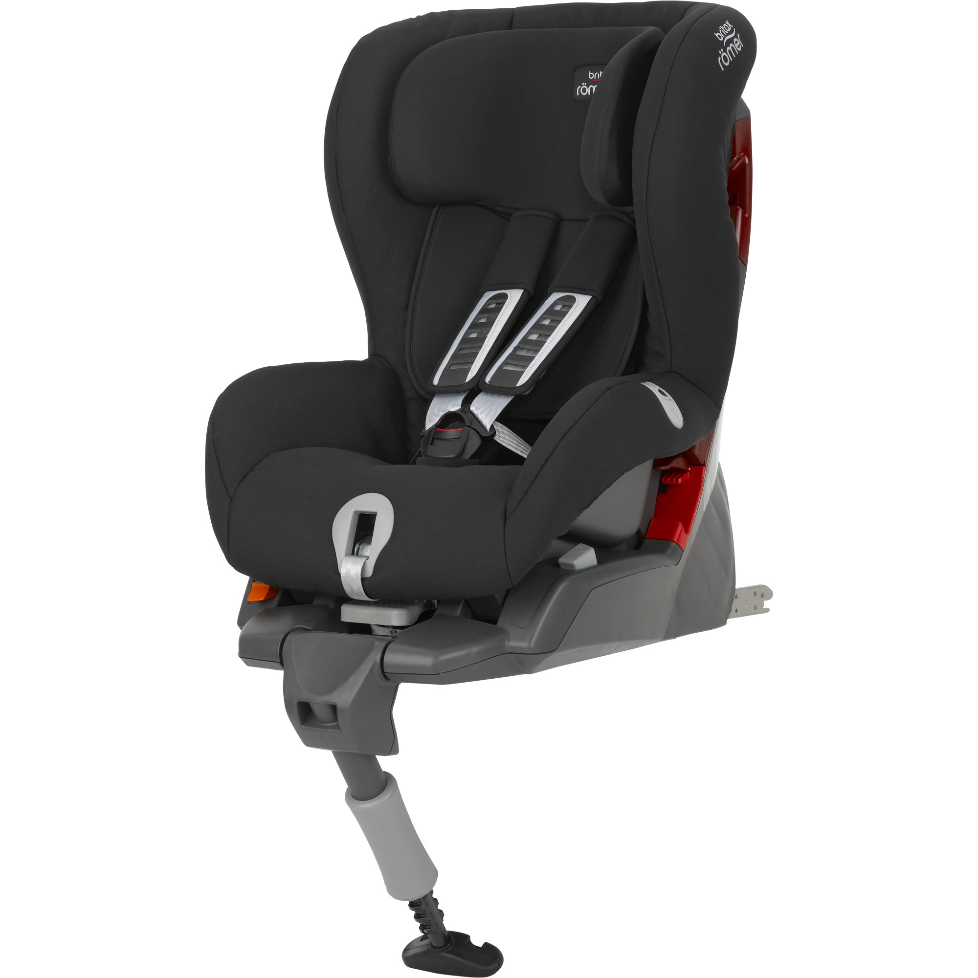 Safefix Plus Cosmos Black  de Britax