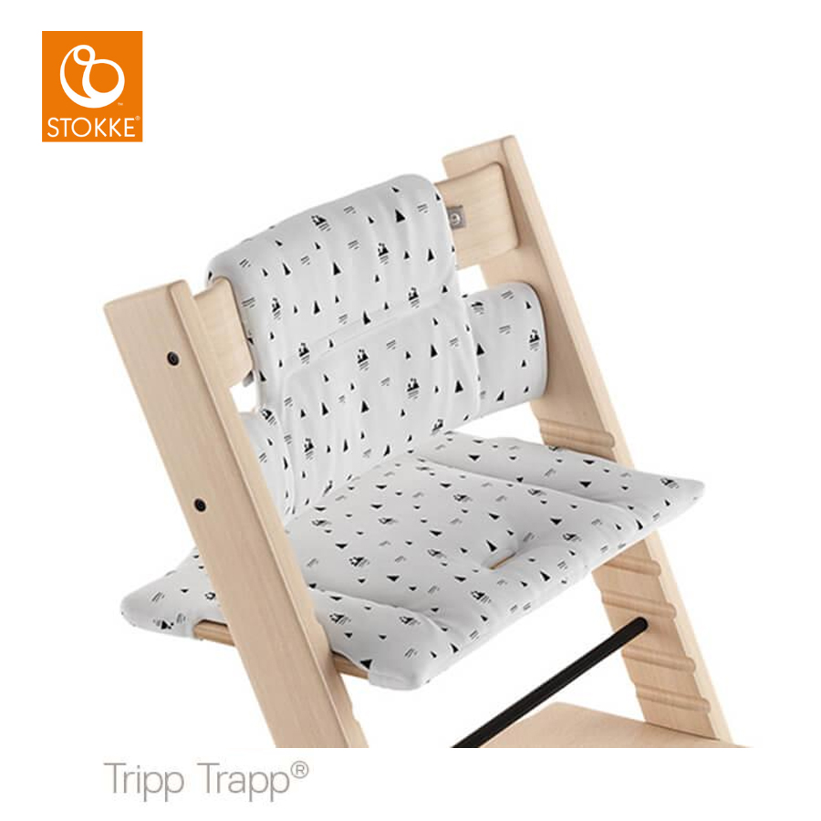 Coussin Chaise Tripp Trapp