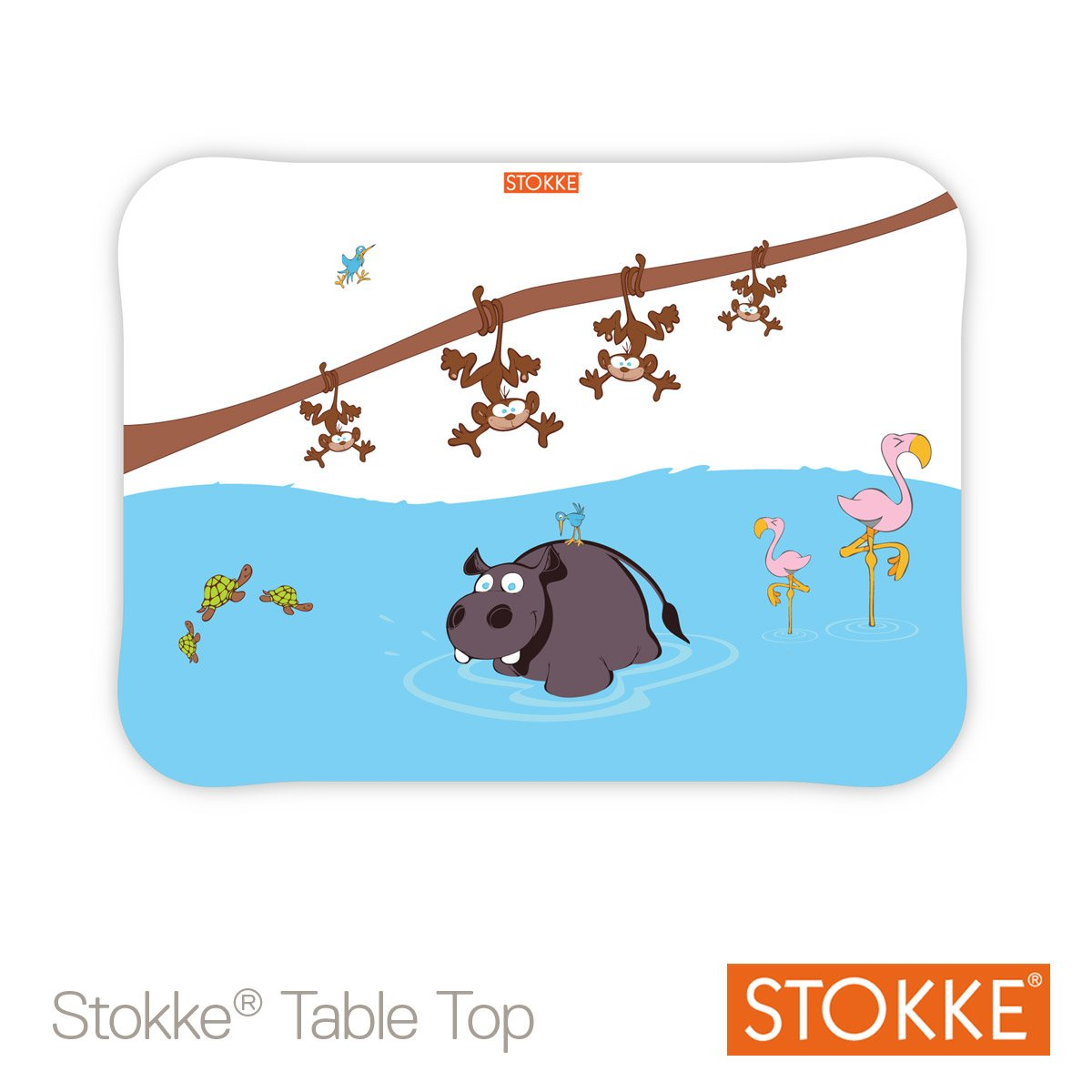 Table Top   de Stokke®
