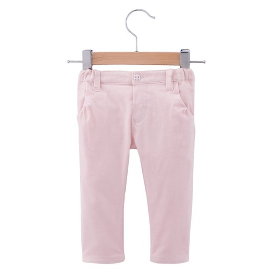 Pantalon collection Rose à P'tit Pois