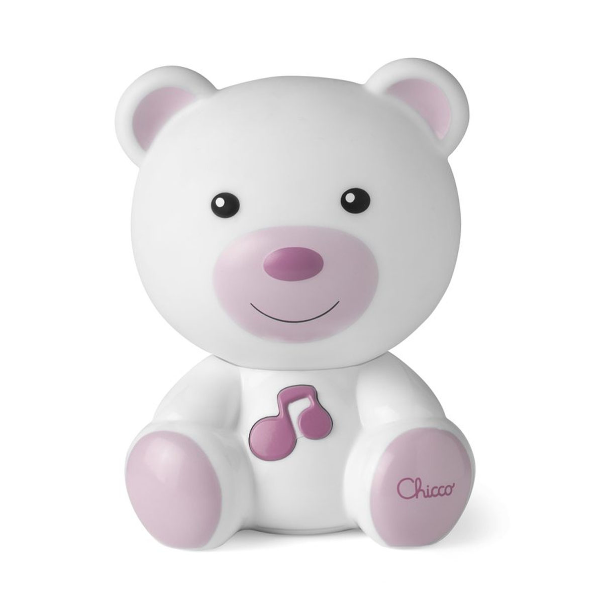 Veilleuse musicale Dreamlight Rose  de Chicco