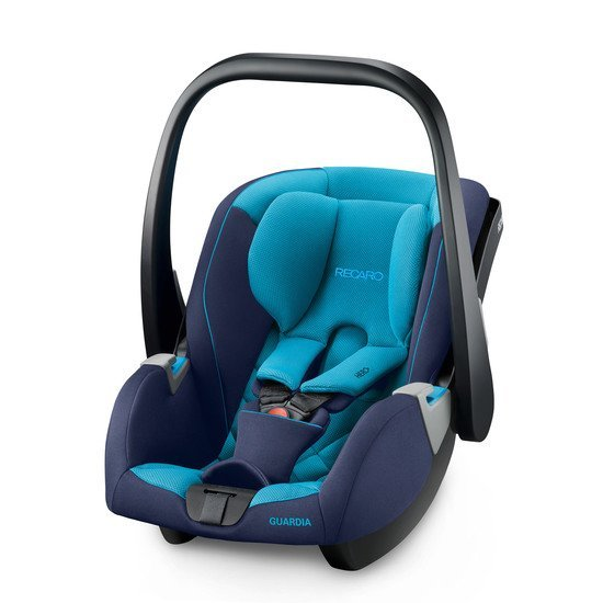 Guardia Xenon Blue  de Recaro