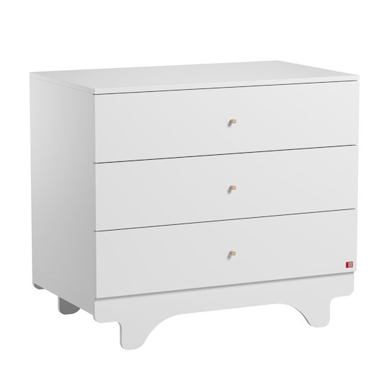 Playwood Commode Blanc  de Vox