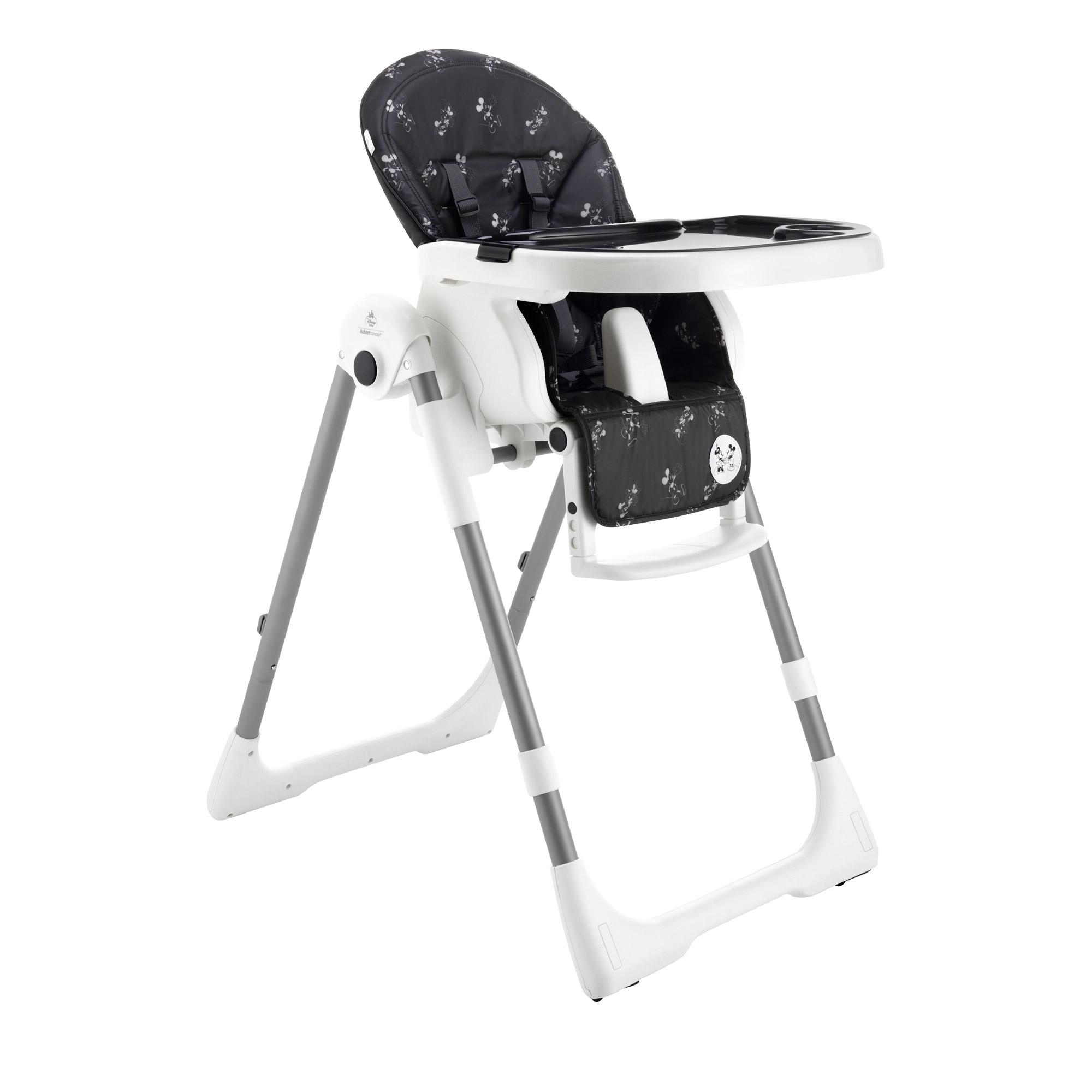 Chaise Design Mickey Minnie De Aubert Concept Chaises Hautes Reglables Aubert