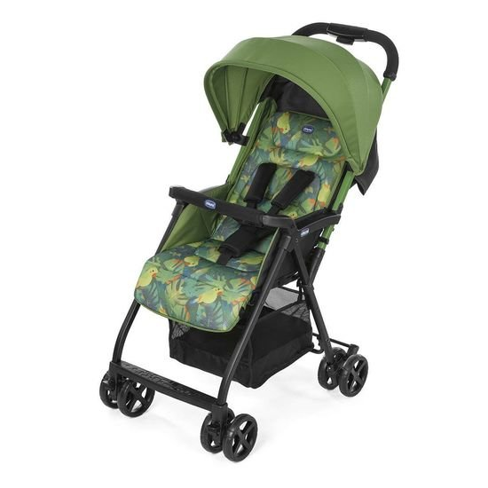 Ohlala 2 Édition spéciale Tropical Jungle  de Chicco