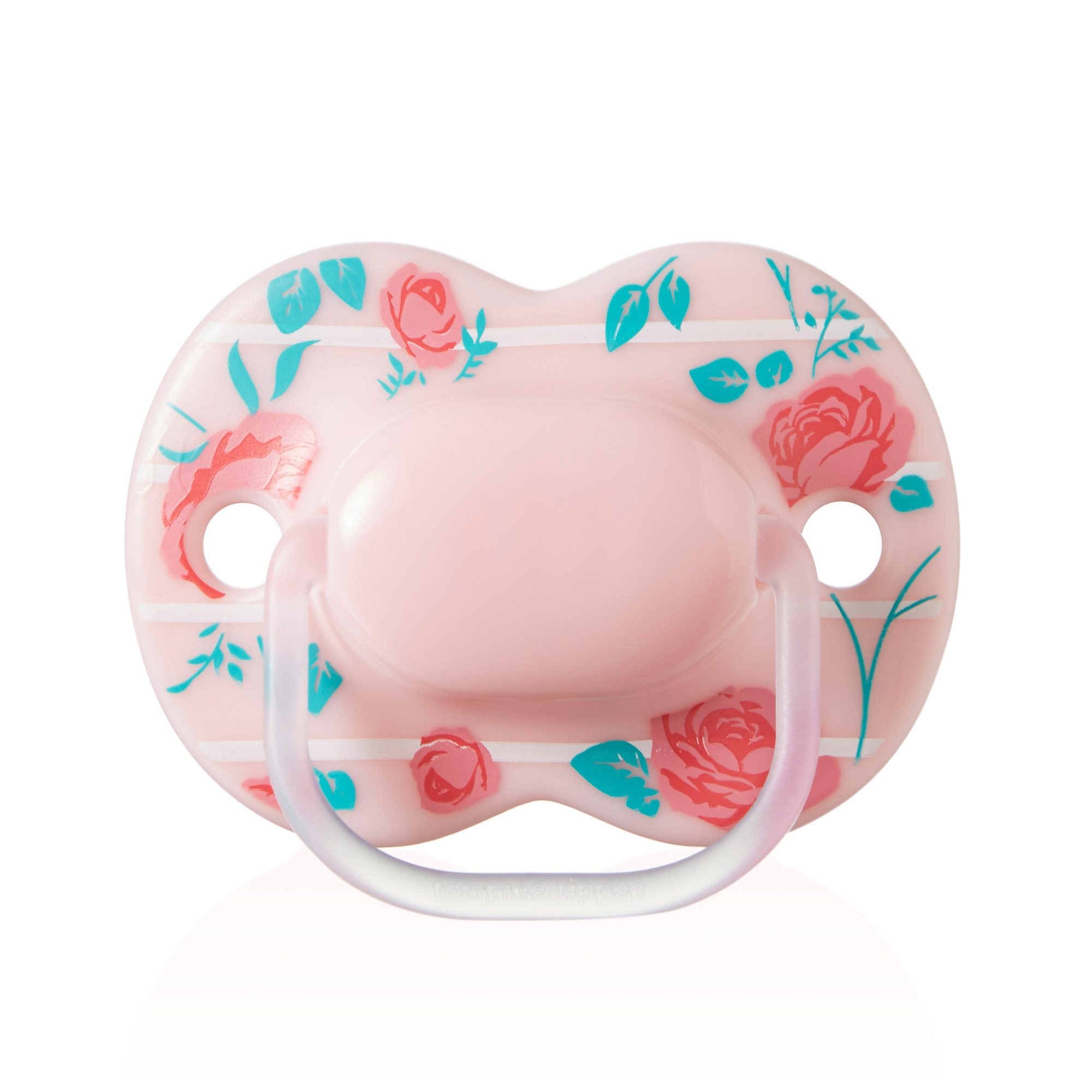 Sucette Little London Fille 0-6 mois de Tommee Tippee