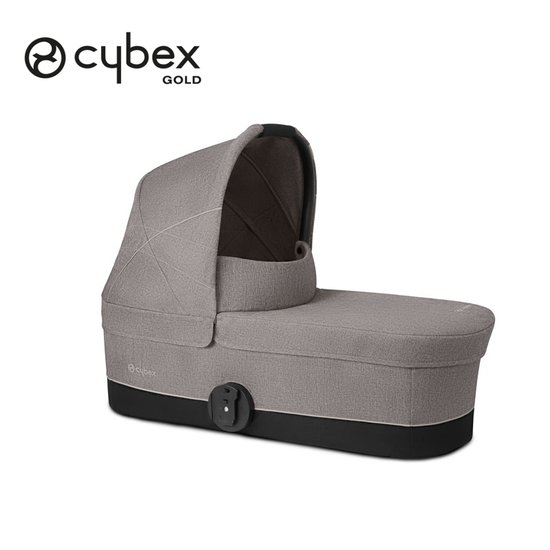 Nacelle S Manhattan Grey  de Cybex