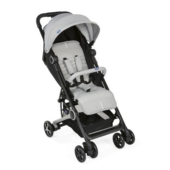 Miinimo 3 Light Grey  de Chicco