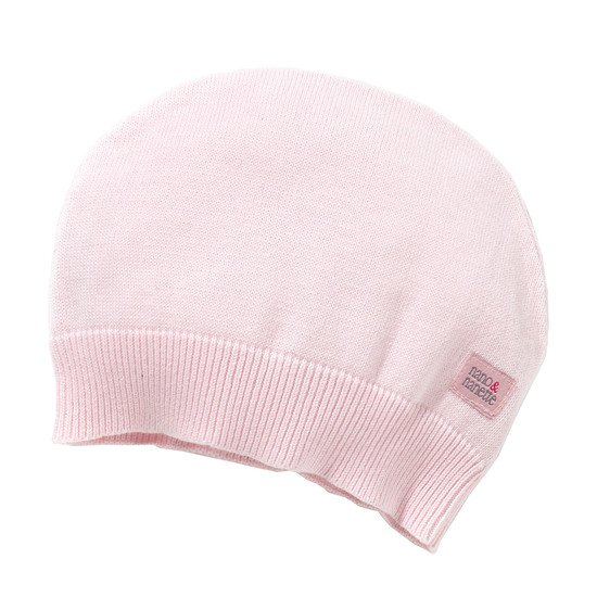 Bonnet tricot collection Nano & nanette Fille