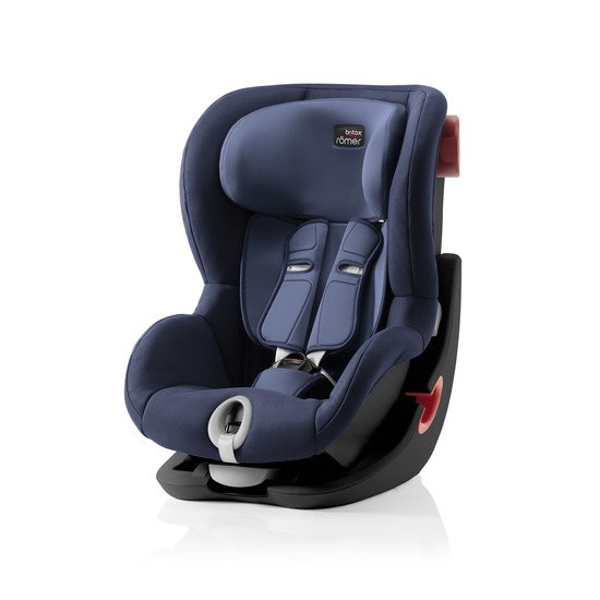 King II Moonlight Blue  de Britax
