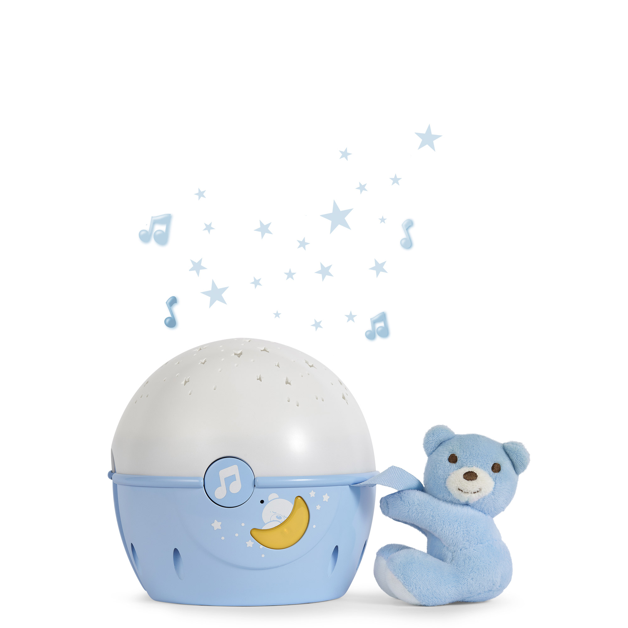 Projecteur Next2 Stars first dreams Bleu  de Chicco