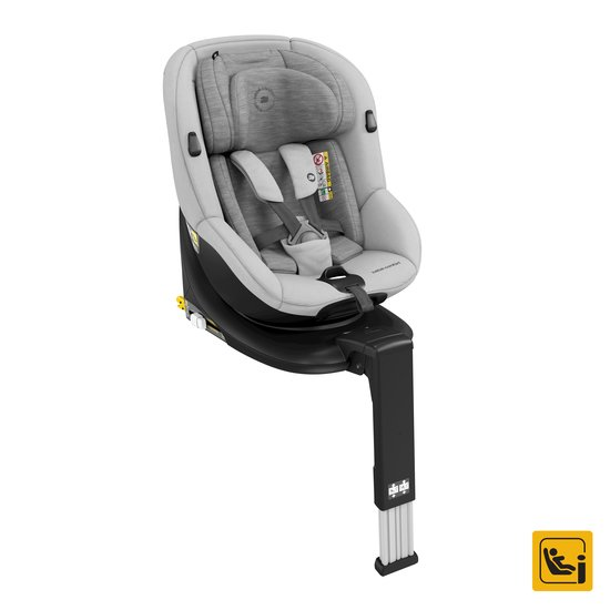 Mica I-size Siège auto Authentic Grey  de Bébé Confort