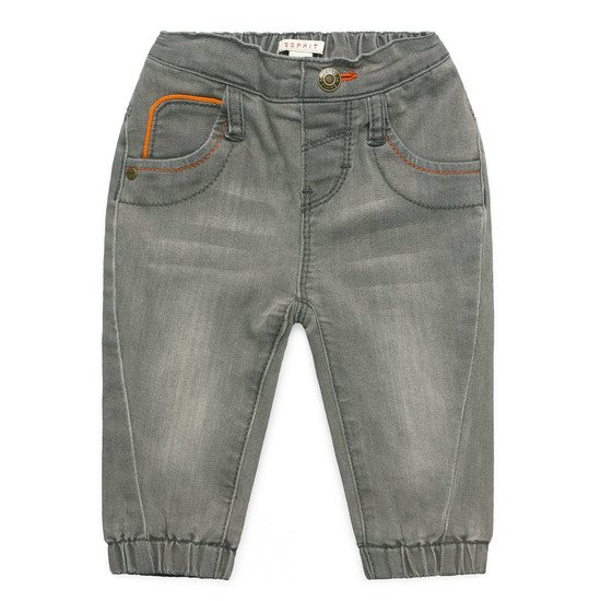 Jean stretch  Gris  de Esprit Kids