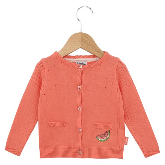 Cardigan collection Sunny Paradise Fille