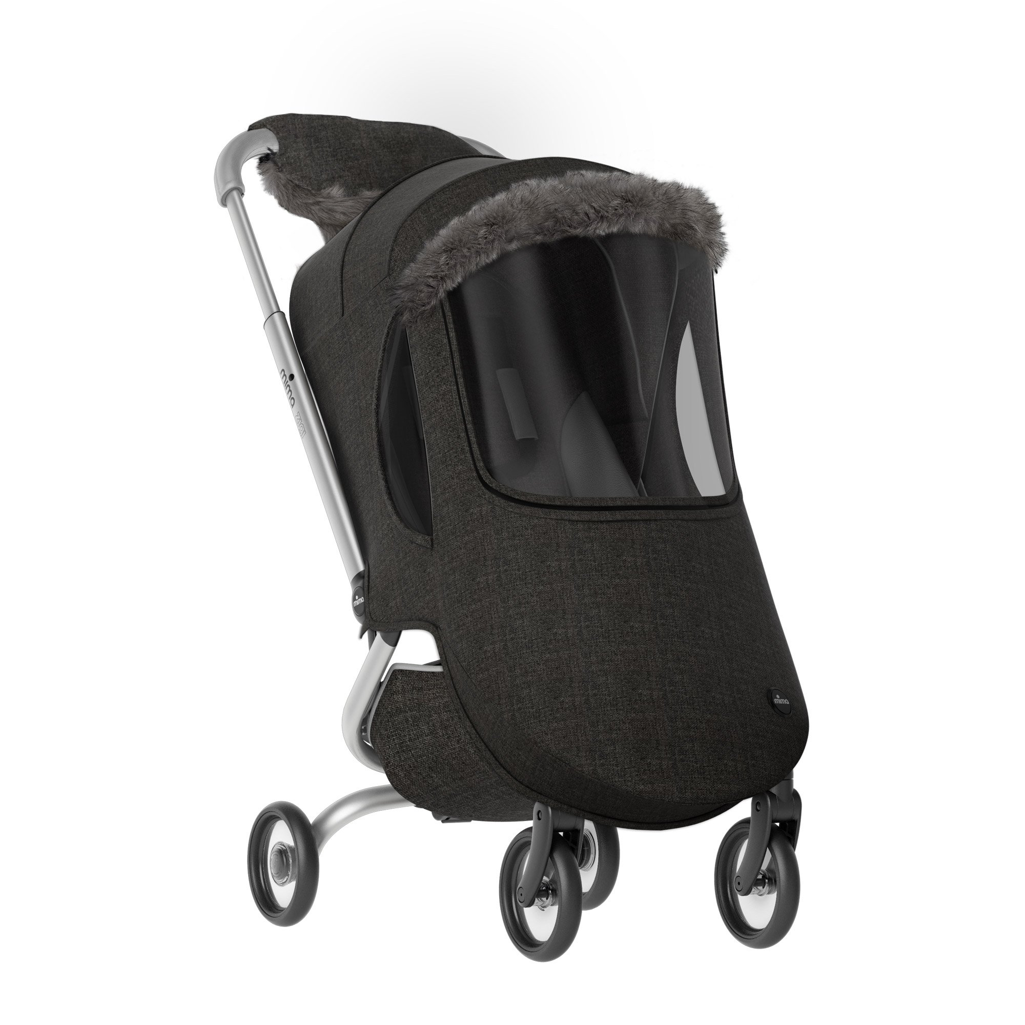 Zigi winter kit Charcoal  de Mima