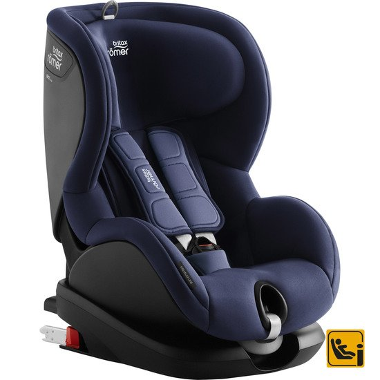 Trifix 2 i-Size Moonlight Blue  de Britax