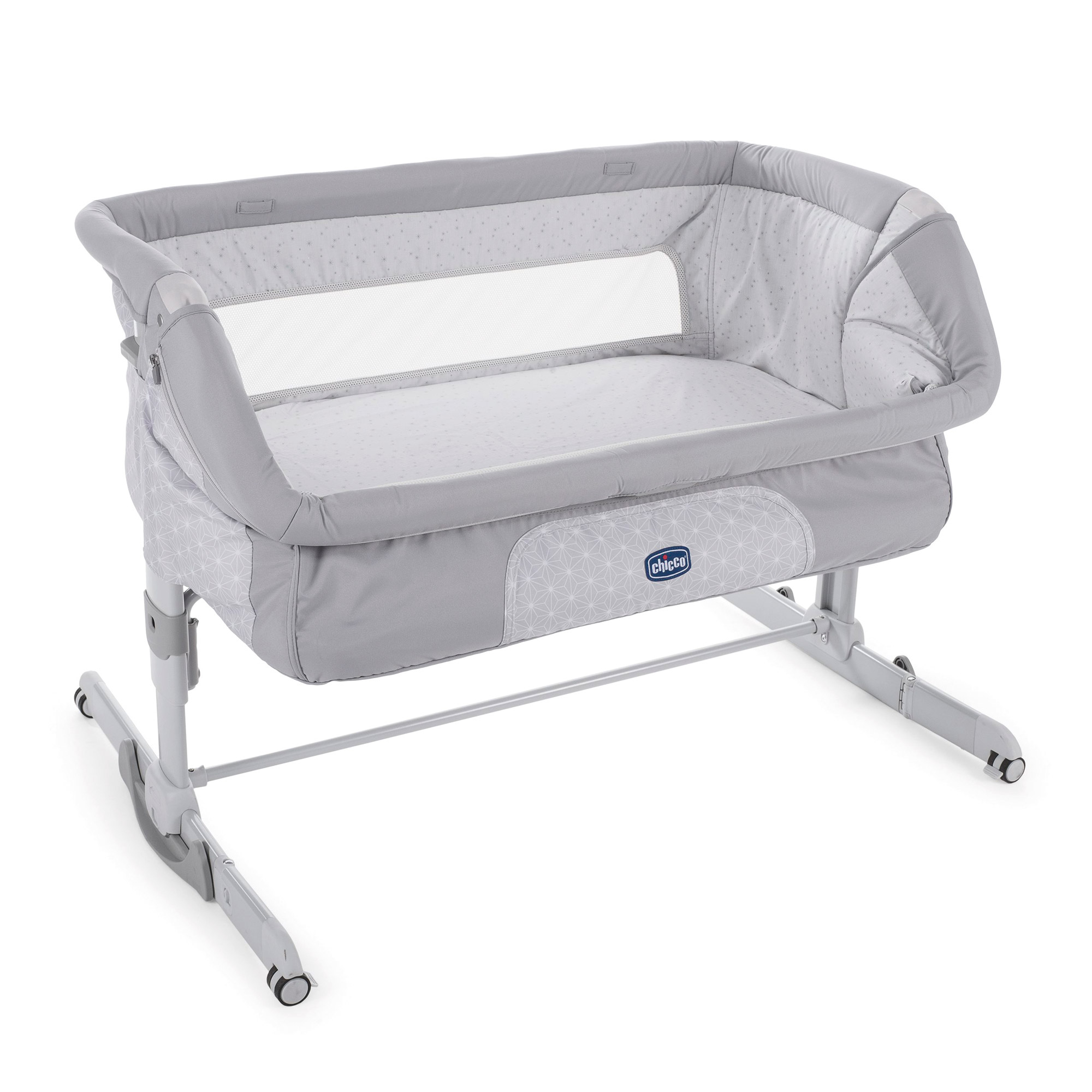 cf9437062e21 18. Berceau Chicco Next 2 Me Dream Luna de Chicco, Berceaux   Aubert