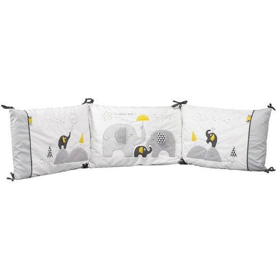 Linge de lit bébé, parure de lit bébé | Aubert