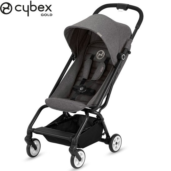 Eezy S Manhattan Grey  de Cybex