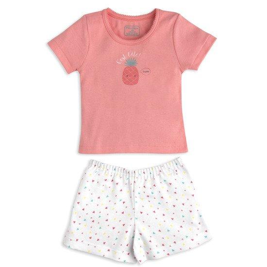 d1fe743b3515e Pyjamas bébé fille, vêtements de nuit pour bébé : Aubert