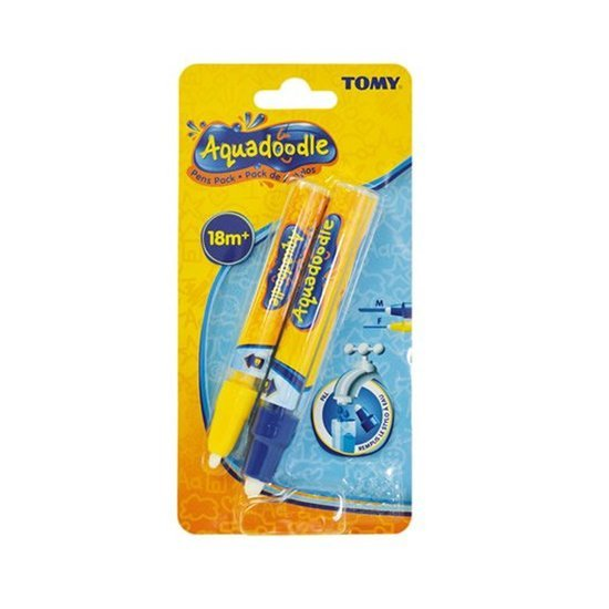 Pack 2 stylos Aquadoodle