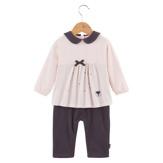 Combi-robe collection Little Fox Rose  de