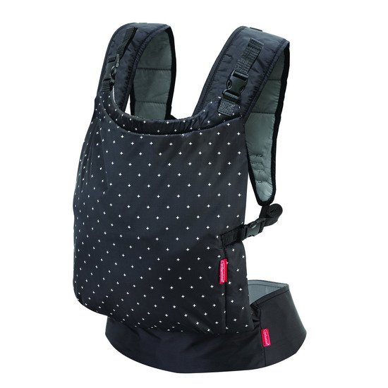 Porte bébé zip travel