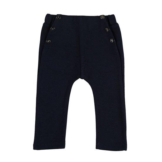 Pantalon Milano collection Smart Marine  de Noukies