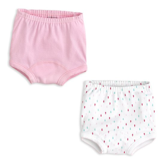Lot de 2 culottes collection été 2018